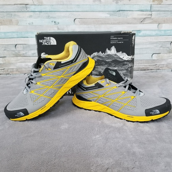 Mens The North Face Ultra Endurance Shoes NWT NWT